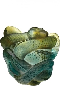 Ваза Snake Daum