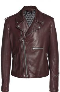 Кожаная куртка Lanvin Contemporary