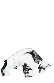 Скульптура Taureau Baccarat