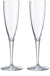 Набор из 2-х фужеров шампанского Dom Perignon Baccarat