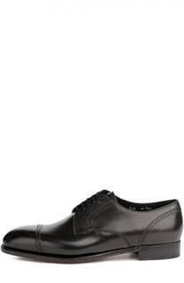 Туфли с набором аксессуаров Brioni