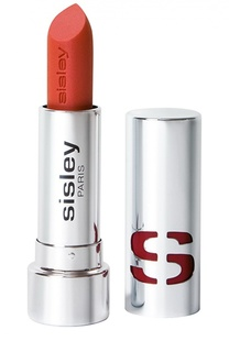 Помада для губ Phyto Lip Shine № 8 Sheer Coral Sisley