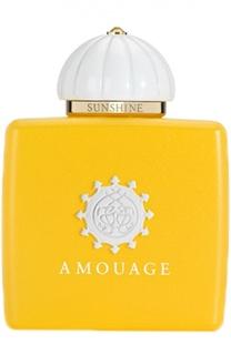 Парфюмерная вода Sunshine Amouage