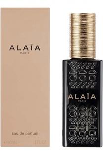 Парфюмерная вода Alaia Alaia