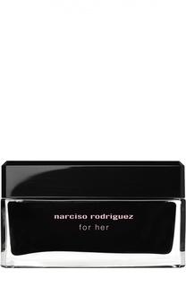 Крем для тела For Her Narciso Rodriguez