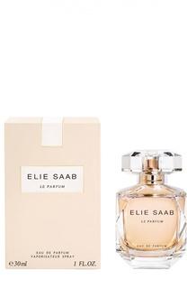 Парфюмерная вода Le Parfum Elie Saab