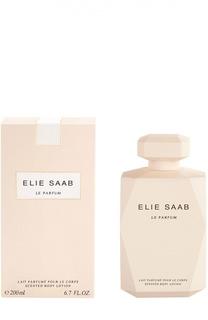 Молочко для тела Le Parfum Elie Saab