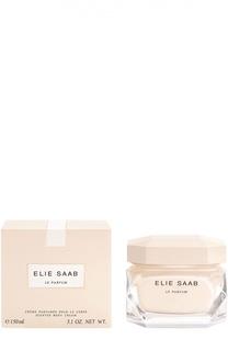 Крем для тела Le Parfum Elie Saab