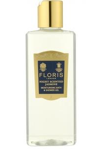 Гель для душа и ванны Night Scented Floris