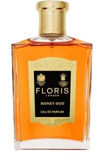 Парфюмерная вода Honey Oud Floris