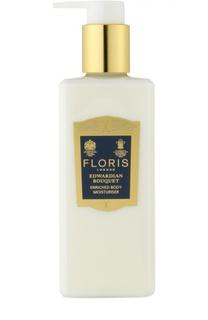 Крем для тела увлажняющий Edwardian Bouquet Floris