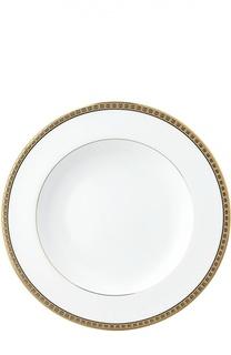 Тарелка глубокая Athena Gold Bernardaud