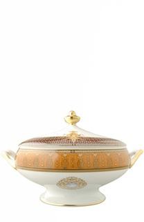 Блюдо для овощей с крышкой Grand Versailles Bernardaud