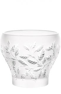 Подсвечник Basil Lalique