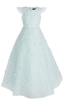 Платье Dennis Basso