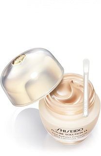 Тональное средство с эффектом сияния Solution LX I60 Shiseido