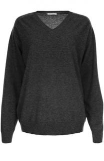 Вязаный пуловер 6397