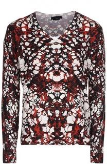 Пуловер Alexander McQueen