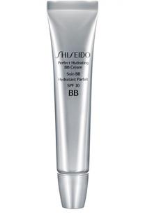 Крем BB Идеальное увлажение Shiseido