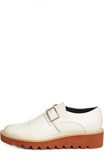 Ботинки Odette с заклепками Stella McCartney