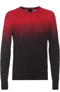 Пуловер джерси Just Cavalli