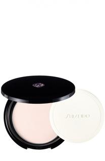Прозрачная компактная пудра Shiseido