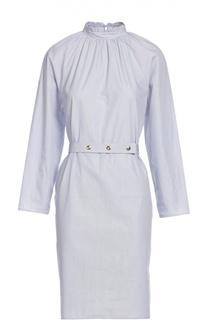 Платье с поясом Atlantique Ascoli