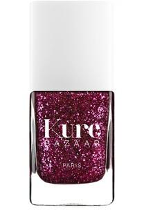 Лак для ногтей с блестками Superstar Kure Bazaar
