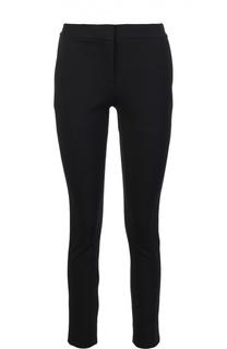 Облегающие брюки с боковыми карманами Diane Von Furstenberg