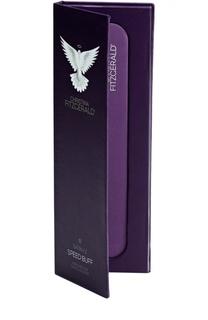Атласная пилка для шлифовки ногтей Christina Fitzgerald