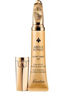 Моделирующий бальзам для губ Abeille Royale Guerlain