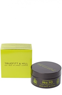 Люкс-крем для бритья Authentic No. 10 Truefitt&Hill Truefitt&Hill
