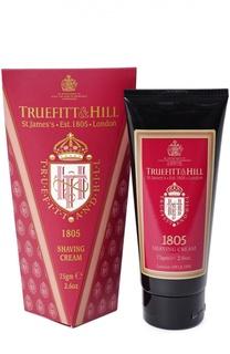 Крем для бритья в тюбике 1805 Truefitt&Hill Truefitt&Hill