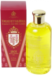 Гель для ванны и душа 1805 Truefitt&Hill Truefitt&Hill