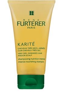 Питательный шампунь Karite Rene Furterer