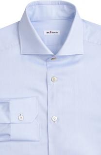 Сорочка с манжетами Kiton