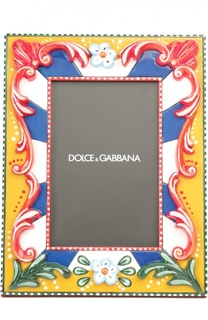 Рамка для фотографии Dolce & Gabbana