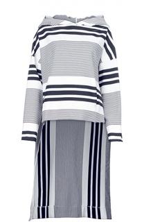 Пуловер джерси Rosetta Getty