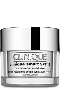 Smart дневной крем для комбинированной кожи Clinique