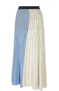 Вязаная юбка Aviu