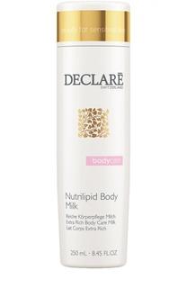 Питательное молочко для тела Nutrilipid Body Milk Declare
