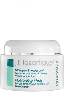 Увлажняющая маска для сухих и окрашенных волос J.F. Lazartigue