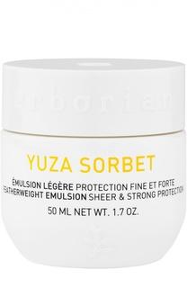 Увлажняющий дневной крем Yuza Sorbet Erborian