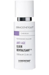 Клеточно-активный anti-age эликсир для усиления роста волос La Biosthetique