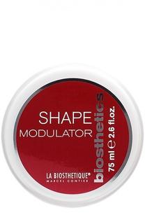 Крем для укладки с легкой фиксацией, для толстых волос La Biosthetique