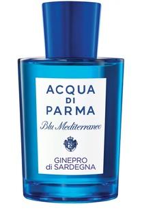 Туалетная вода Ginepro di Sardegna Acqua di Parma