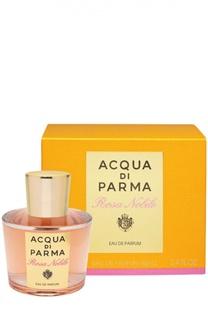 Сменный блок Rosa Nobile Acqua di Parma