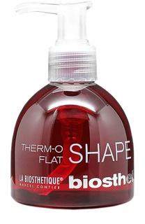 Стайлинг для распрямления и смягчения вьющихся волос La Biosthetique