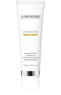 Кондиционер Anti Frizz La Biosthetique