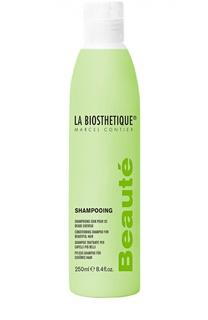 Фруктовый шампунь для всех типов волос Beaute La Biosthetique